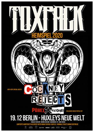 HEIMSPIEL 2020