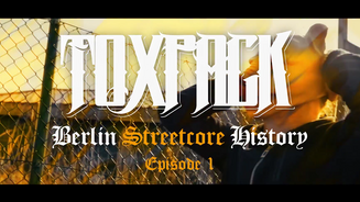BERLIN STREETCORE HISTORY