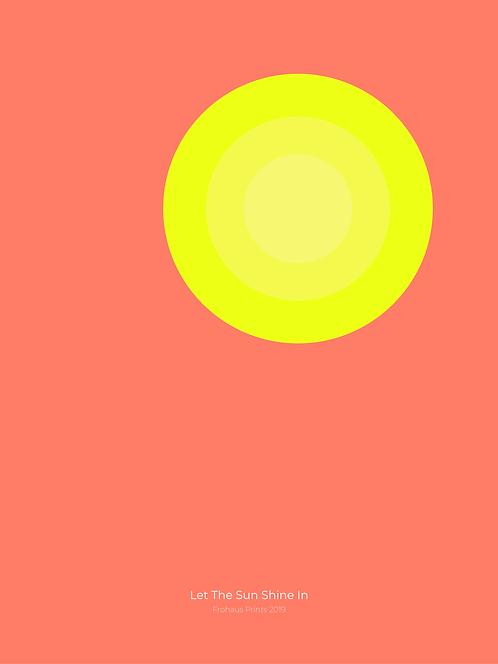 Paradise (Sun Series)