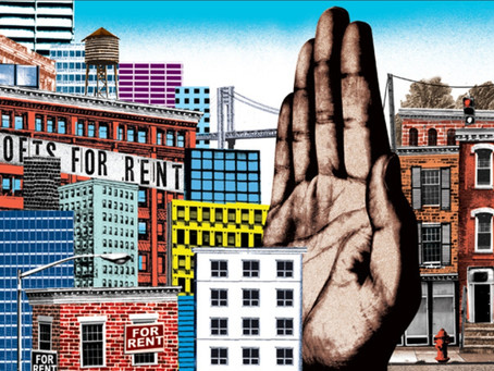 How To Stop Gentrification