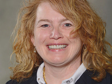 Dr. Terese Hammond Honored for Community Service During Pandemic