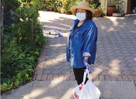 Meals on Wheels West: More Vital Than Ever