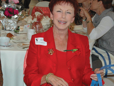 Jean McNeil Wyner aka Mrs. Santa Monica's Passing a Big Loss For Our Community