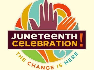 29th Annual Juneteenth Celebration