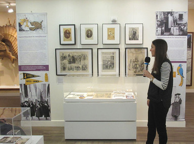 History Goes Digital at the Santa Monica History Museum