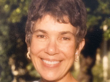 Thoughts on My Mother, Ruth Rosen