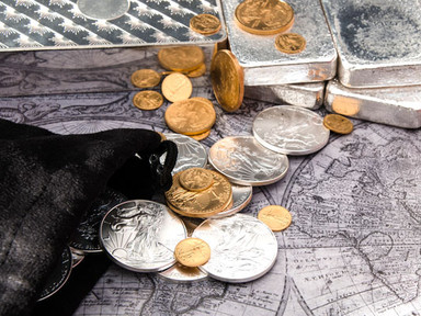 Past to the Future: A Behind-the-Scenes Look Into Wilshire Coin
