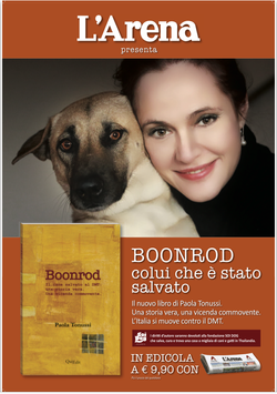 Boonrod the book advertised