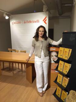 La Feltrinelli, Brescia June 2016.1