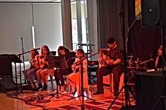 guitar lessons caringbah