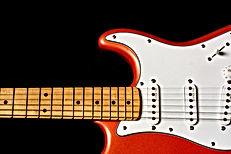 Caringnah Music guitar Lessons