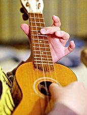 Caringbah Music Ukulele Babies