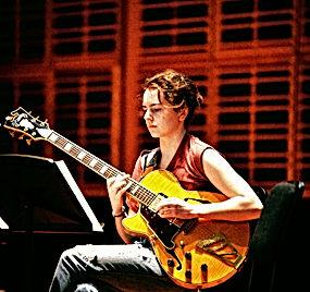 caringbah guitar lessons