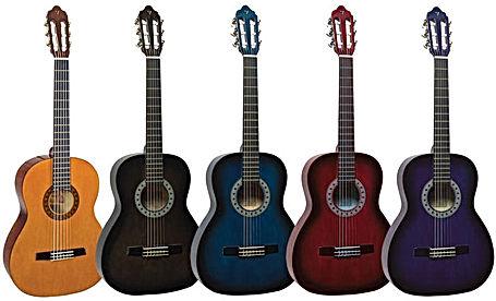 Caringbah Music Free Guitar