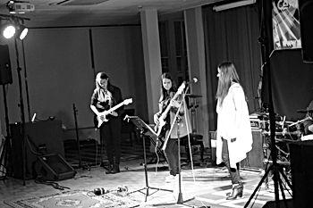 Caringbah Music Rock Band