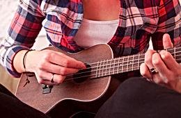 Caringbah Music Uke Ukeulele Lessons