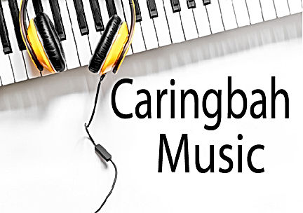 carinbah Music Lessons