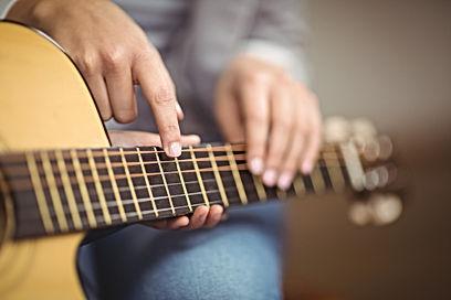 Caringbah Music Lessons