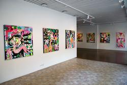 Gallery 3h+k / Nyte ry