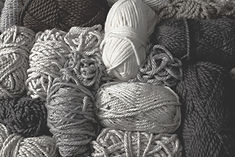 Wool, Yarn, Weaving, Design