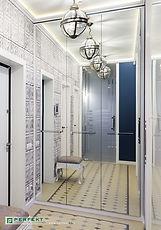 Шкаф с зеркалными распашными дверками.jp