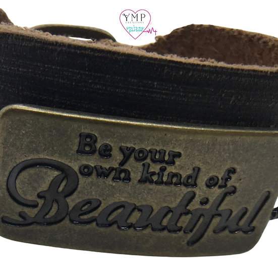 Be Beautiful Bracelet