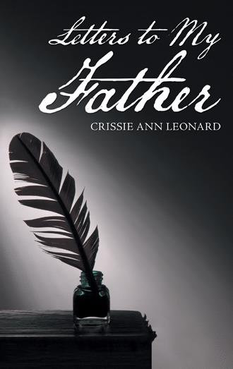 Letters to My Father-Signed Copy