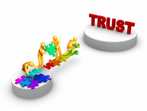 Breaking Down Barriers to Cultivate a Culture of Trust