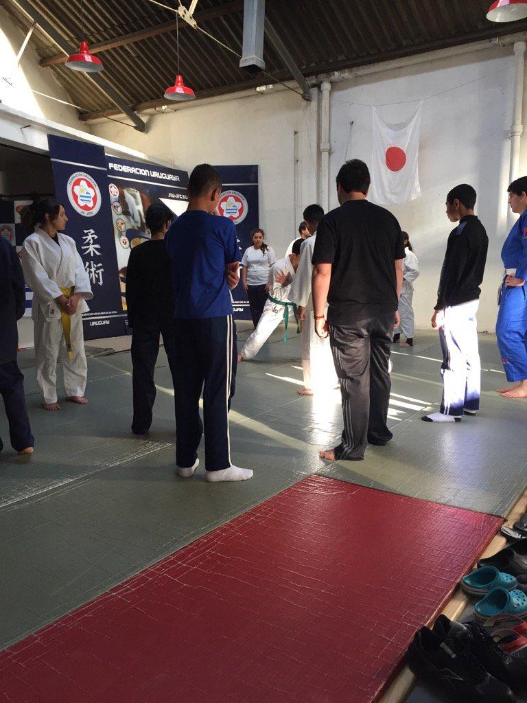 Jiu Jitsu el Dojo Actitud Jiu Jitsu