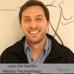 Dr. Juan Del Castillo