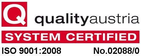 QUALITY AUSTRIA 9001-2008 (1)