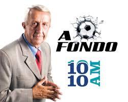 Entrevista en el programa A Fondo con el Dr. Jorge da Silveira