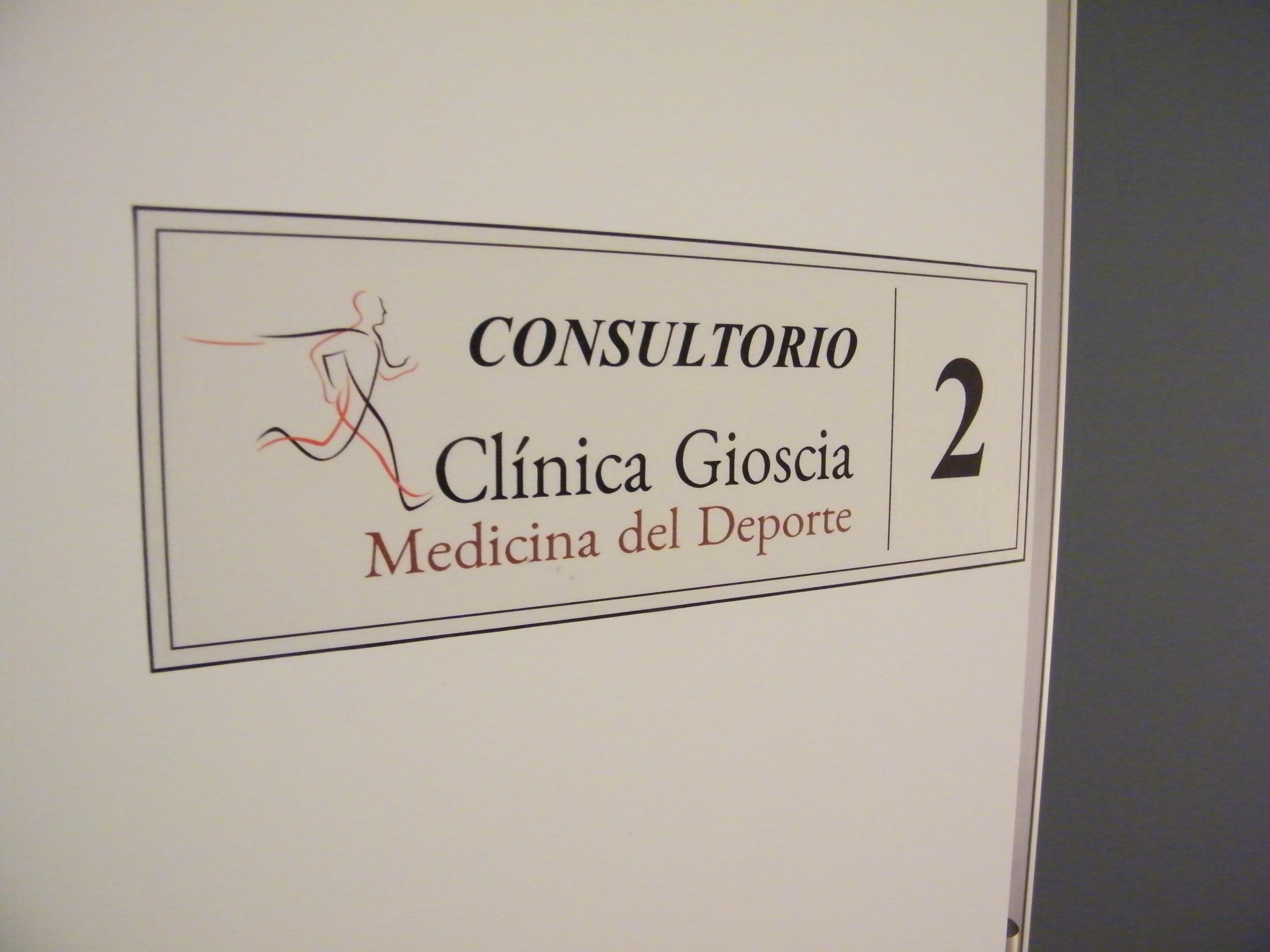 Clínica Gioscia