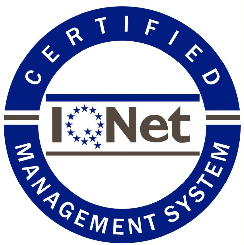 IQNET 9001-2008