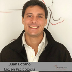 Lic. Juan Lozano