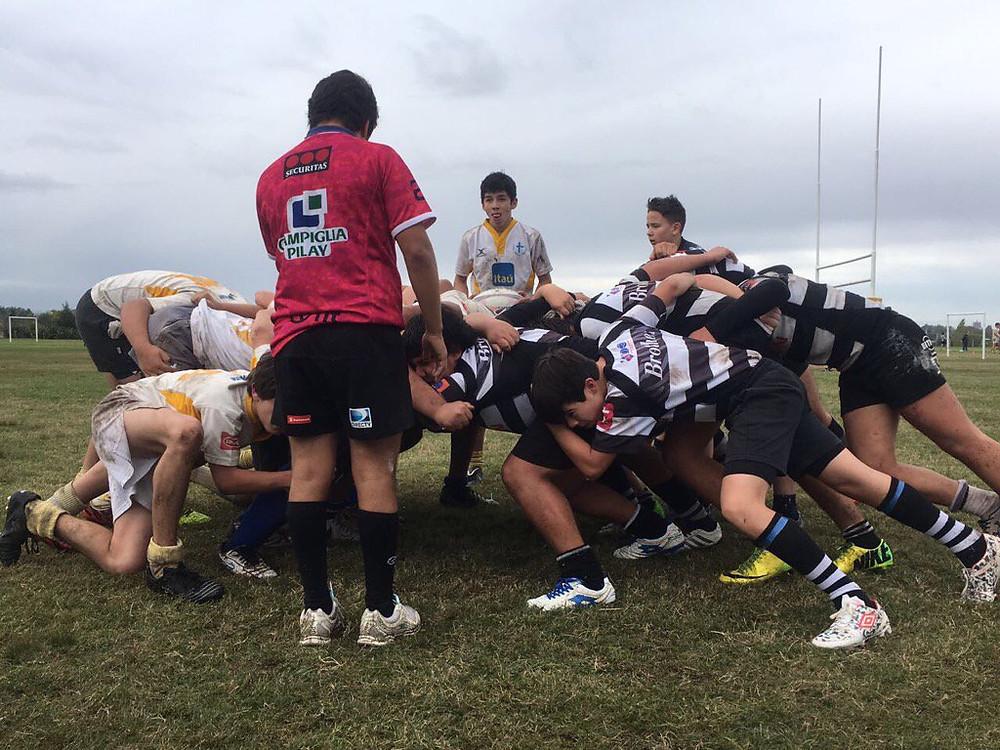Torneo Oficial @RugbyUruguay