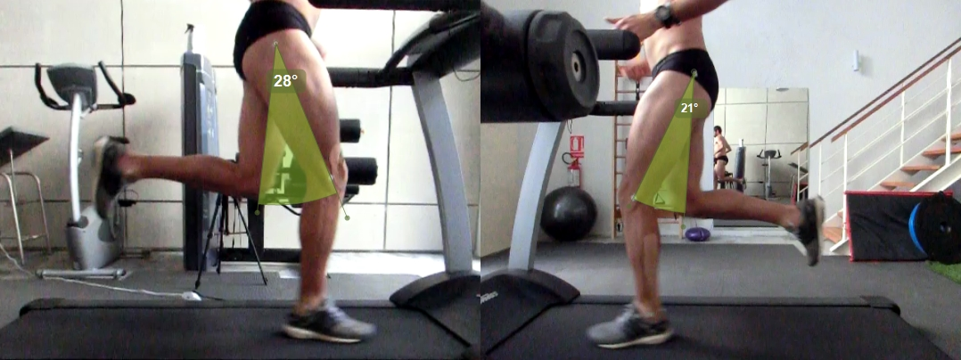 Soporte de carga para ambas piernas