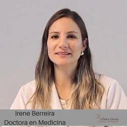 Irene Barreira