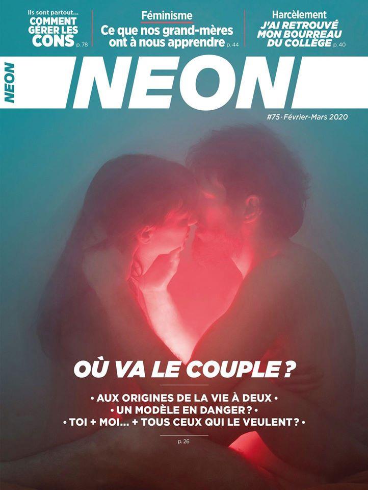©Neon