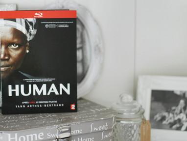 """""""H U M A N"""" : UN PORTRAIT DE L'HUMANITÉ"""