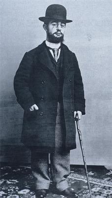 Toulouse Lautrec ©Wikipédia