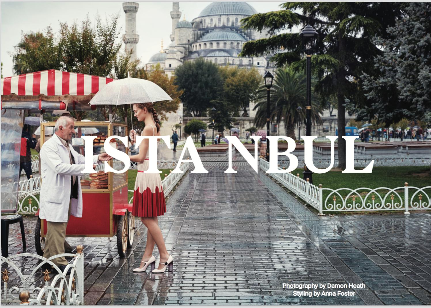LULA - Istanbul