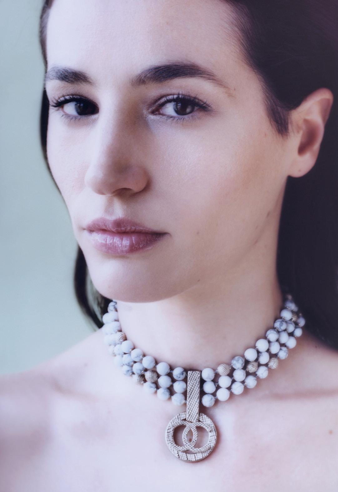 LULA - Elisa Lasowski