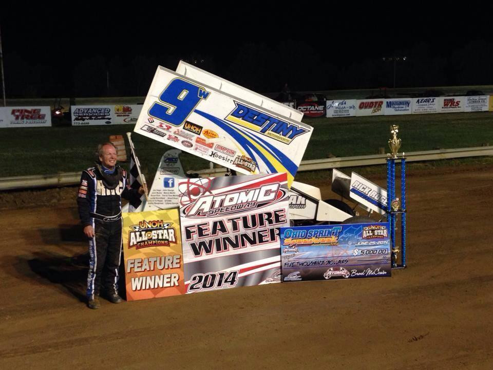 petersen-media-haud-ohio-speedweek-winning