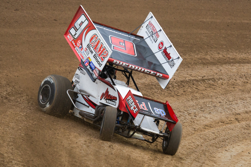 World of Outlaws Craftsman Sprint Car Series Spring Classic