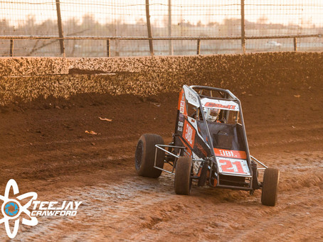 Bell Highlights Weekend Winners with KSE Racing Products