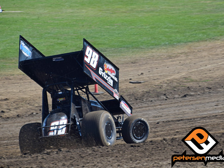 Sean Watts Continues To Make Strides With King of the West Series
