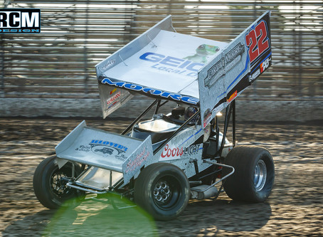 Mason Moore Sixth at Tyler Wolf Memorial