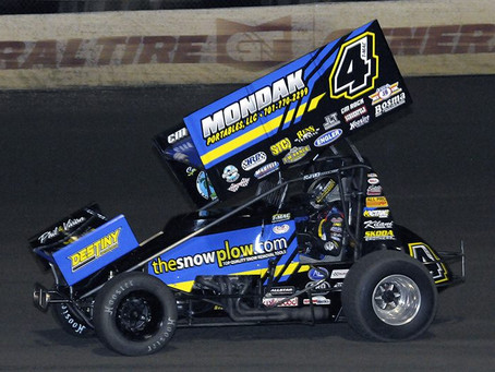 TMAC Tuesday- 18th at Jackson Nationals Has McCarl Hungry For Trio of Races Ahead