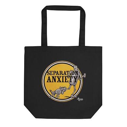 Separation Anxiety Tote Bag